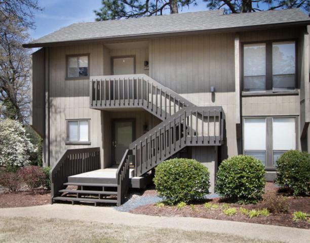 1175 St Andrews Drive #212, Pinehurst, NC 28374 (MLS #187848) :: Weichert, Realtors - Town & Country