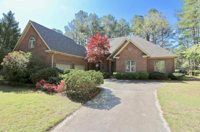 16480 Lakeshore Drive, Wagram, NC 28396 (MLS #187889) :: Pinnock Real Estate & Relocation Services, Inc.