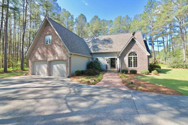 16340 Lakeshore Drive, Wagram, NC 28396 (MLS #187907) :: Pinnock Real Estate & Relocation Services, Inc.