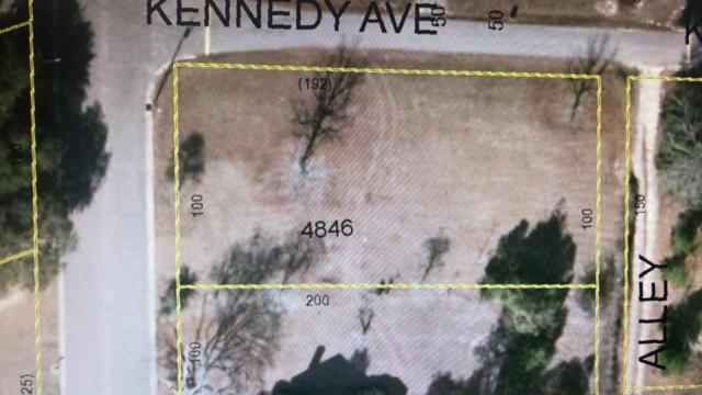 601 E Main Street Lot 11&12, Ellerbe, NC 28338 (MLS #187956) :: Weichert, Realtors - Town & Country