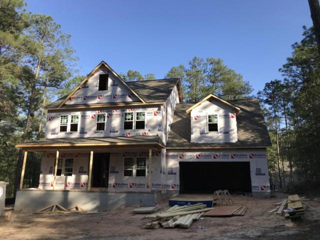 101 James Creek Road, Southern Pines, NC 28387 (MLS #187978) :: Weichert, Realtors - Town & Country