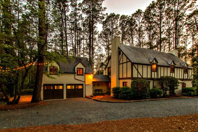 265 Hill Road, Southern Pines, NC 28387 (MLS #188034) :: Weichert, Realtors - Town & Country