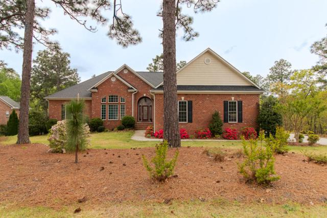 5 Sunflower Court, Whispering Pines, NC 28327 (MLS #188042) :: Weichert, Realtors - Town & Country