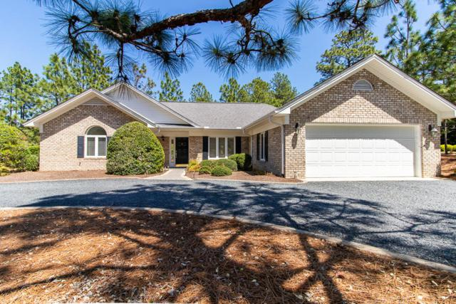 15 Windsong Place, Whispering Pines, NC 28327 (MLS #188046) :: Weichert, Realtors - Town & Country