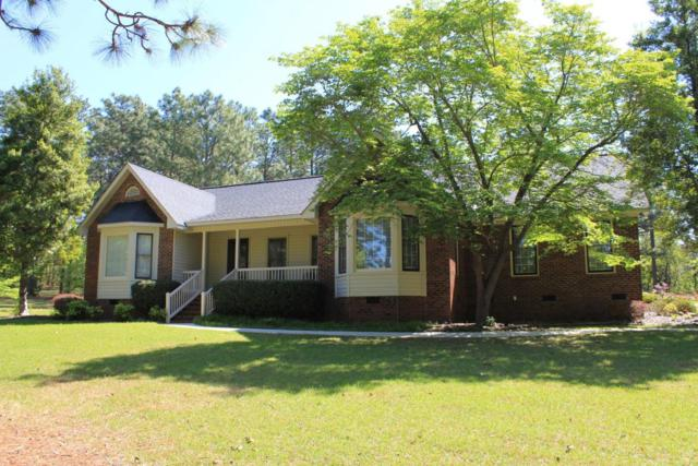 309 Lakeland Drive, Rockingham, NC 28379 (MLS #188076) :: Weichert, Realtors - Town & Country