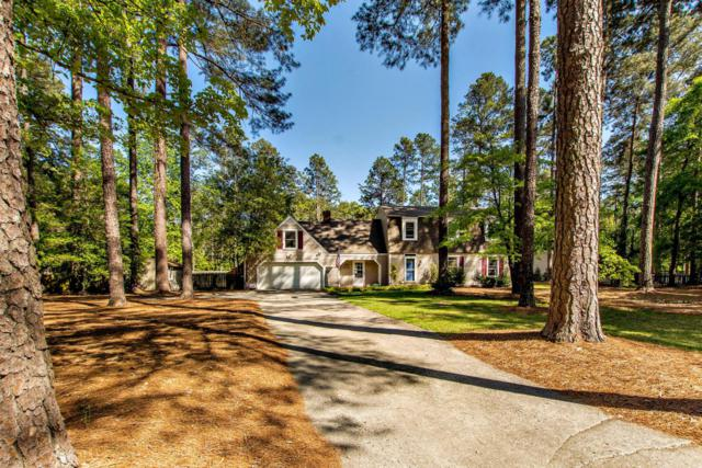215 Canterbury Road, Southern Pines, NC 28387 (MLS #188131) :: Weichert, Realtors - Town & Country