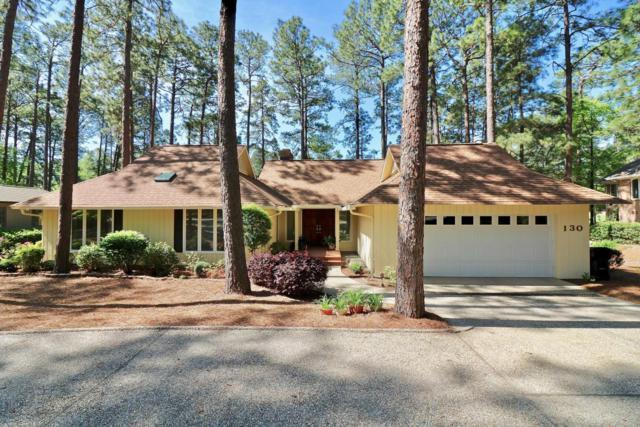 130 Doral Drive, Pinehurst, NC 28374 (MLS #188157) :: Weichert, Realtors - Town & Country