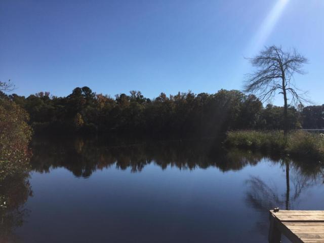 Tbd Lakeside Drive, Rockingham, NC 28379 (MLS #188232) :: Weichert, Realtors - Town & Country
