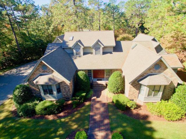 240 Frye Road, Pinehurst, NC 28374 (MLS #188341) :: Weichert, Realtors - Town & Country
