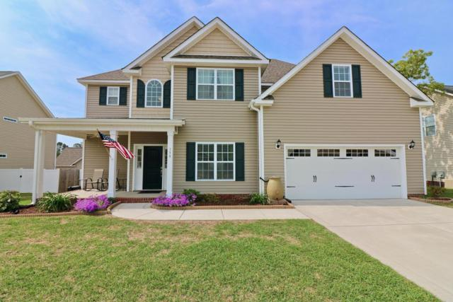 138 Culpepper Road, Cameron, NC 28326 (MLS #188366) :: Weichert, Realtors - Town & Country