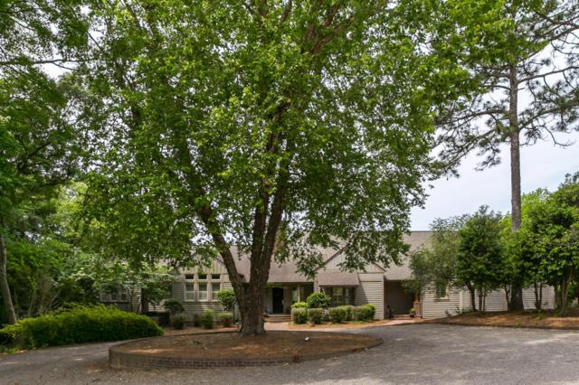 194 Tamarack Lane, Vass, NC 28394 (MLS #188429) :: Weichert, Realtors - Town & Country