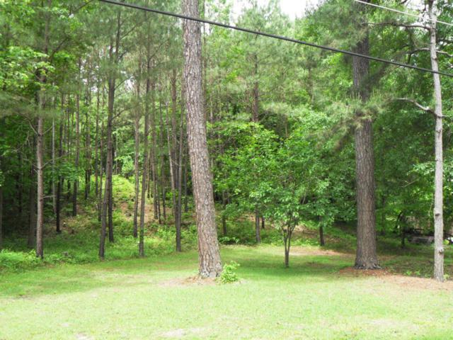 Tbd Cumberland Circle, Rockingham, NC 28379 (MLS #188440) :: Weichert, Realtors - Town & Country