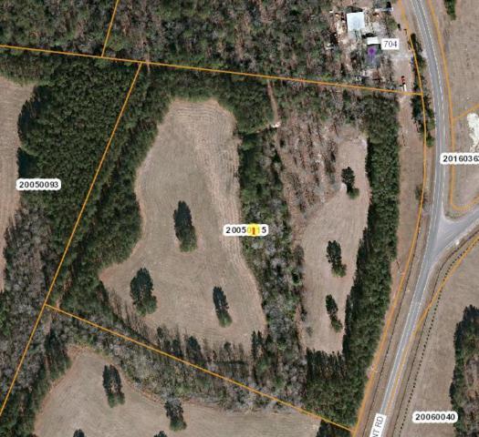 704 Bracken Hill Road, Cameron, NC 28326 (MLS #188446) :: Weichert, Realtors - Town & Country