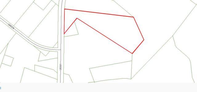 23710 Hwy 301, Parkton, NC 28371 (MLS #188451) :: Weichert, Realtors - Town & Country