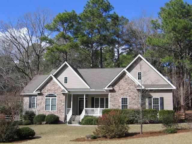 205 Selkirk Trail, Southern Pines, NC 28387 (MLS #188462) :: Weichert, Realtors - Town & Country