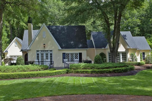 2335 Midland Road, Pinehurst, NC 28374 (MLS #188465) :: Weichert, Realtors - Town & Country