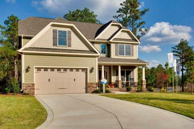 105 Aster Court, Southern Pines, NC 28387 (MLS #188474) :: Weichert, Realtors - Town & Country
