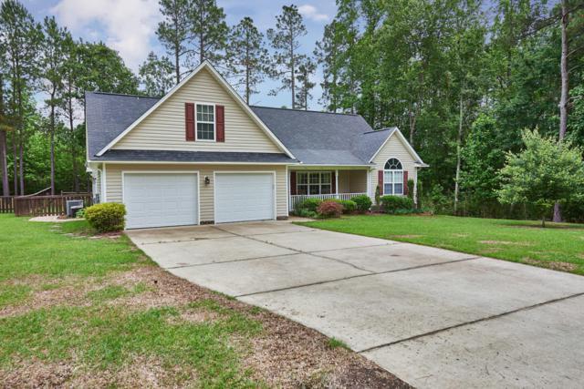 235 Maplewood Drive, Sanford, NC 27332 (MLS #188480) :: Weichert, Realtors - Town & Country