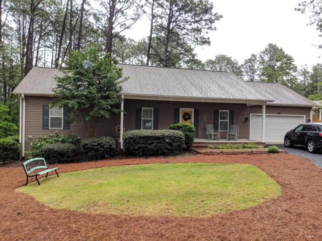 465 Crestview Road, Southern Pines, NC 28387 (MLS #188485) :: Weichert, Realtors - Town & Country