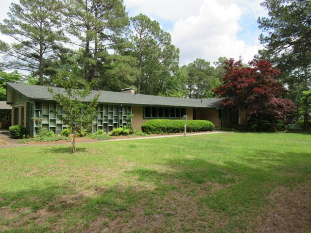 8080 Scotch Meadows Drive, Laurinburg, NC 28352 (MLS #188493) :: Weichert, Realtors - Town & Country