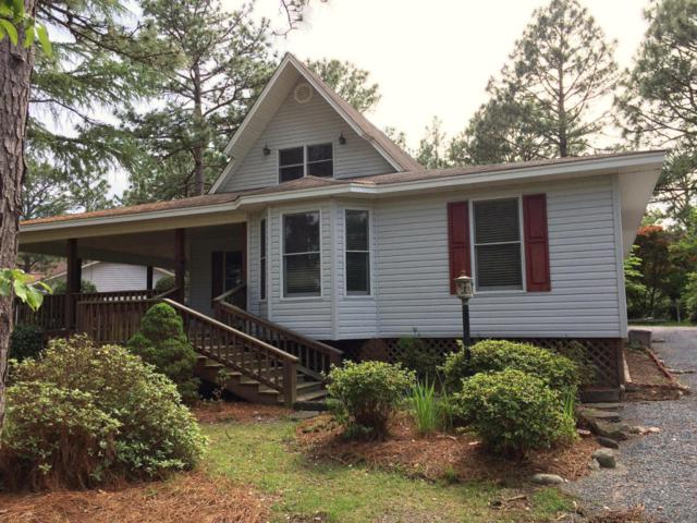 103 Overlook Drive, West End, NC 27376 (MLS #188498) :: Weichert, Realtors - Town & Country