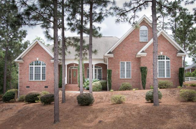113 Sakonnet Trail, Pinehurst, NC 28374 (MLS #188509) :: Weichert, Realtors - Town & Country