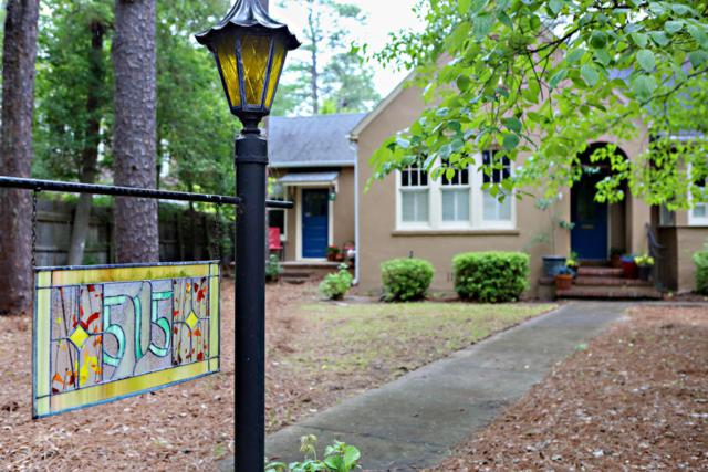 515 E Indiana Avenue, Southern Pines, NC 28387 (MLS #188510) :: Weichert, Realtors - Town & Country