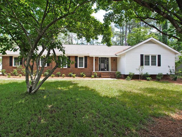150 Tamarisk Lane, Pinehurst, NC 28374 (MLS #188543) :: Weichert, Realtors - Town & Country