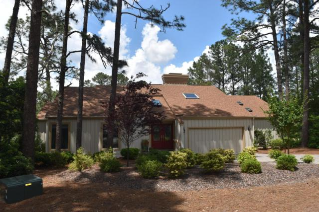 8 Knollwood Place, Pinehurst, NC 28374 (MLS #188556) :: Weichert, Realtors - Town & Country
