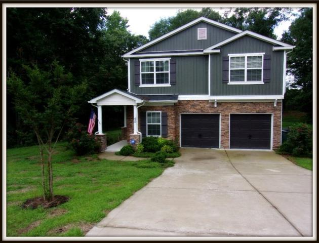 50 High Green Point, Cameron, NC 28326 (MLS #188581) :: Weichert, Realtors - Town & Country