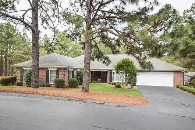 28 Ashley Court #28, Southern Pines, NC 28387 (MLS #188586) :: Weichert, Realtors - Town & Country