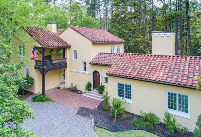 290 Becky Branch Road, Southern Pines, NC 28387 (MLS #188589) :: Weichert, Realtors - Town & Country