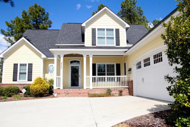 255 Wiregrass Lane, Southern Pines, NC 28387 (MLS #188612) :: Weichert, Realtors - Town & Country