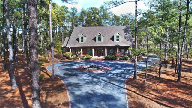 47 Mcmichael Drive, Pinehurst, NC 28374 (MLS #188628) :: Pinnock Real Estate & Relocation Services, Inc.