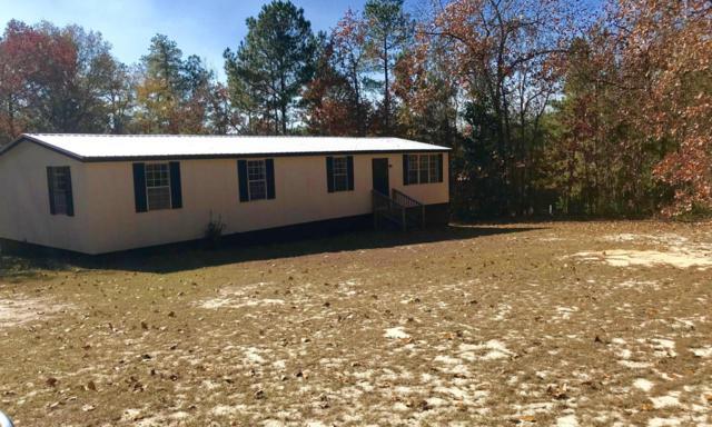 370 Boyd Lake Road, Hamlet, NC 28345 (MLS #188634) :: Weichert, Realtors - Town & Country