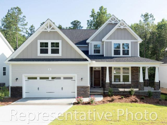 320 Parrish Lane, Southern Pines, NC 28387 (MLS #188673) :: Weichert, Realtors - Town & Country