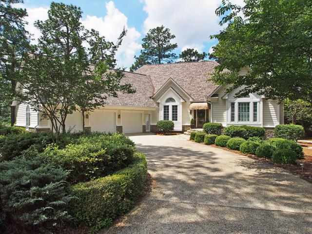 102 Strathaven Court, Pinehurst, NC 28374 (MLS #188677) :: Pinnock Real Estate & Relocation Services, Inc.
