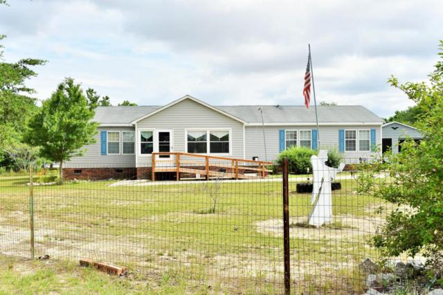 171 Meadow Ln., Hamlet, NC 28345 (MLS #188724) :: Weichert, Realtors - Town & Country