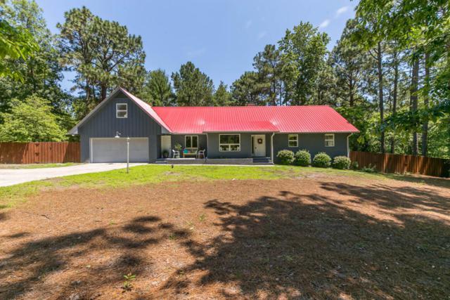 210 Haldane Drive, Southern Pines, NC 28387 (MLS #188726) :: Weichert, Realtors - Town & Country