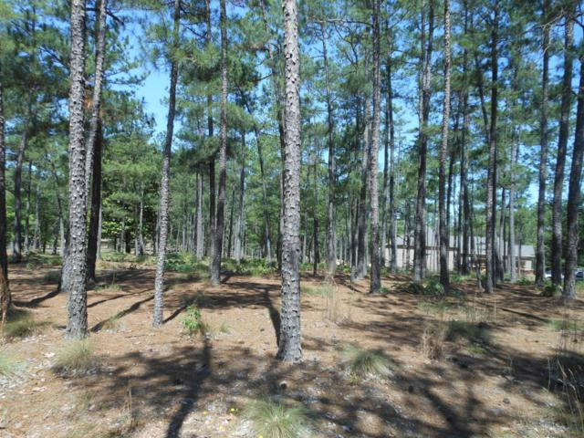 23b Pinewild Dr., Pinehurst, NC 28374 (MLS #188771) :: Pinnock Real Estate & Relocation Services, Inc.