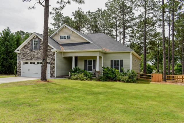 131 Michael Lane, Aberdeen, NC 28315 (MLS #188822) :: Weichert, Realtors - Town & Country