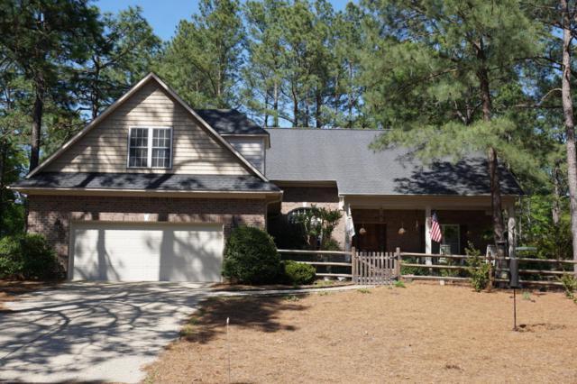 400 St. Andrews Drive, Pinehurst, NC 28374 (MLS #188825) :: Weichert, Realtors - Town & Country