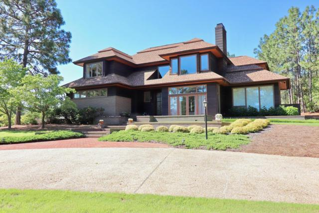 1 Firestone Drive, Pinehurst, NC 28374 (MLS #188835) :: Weichert, Realtors - Town & Country