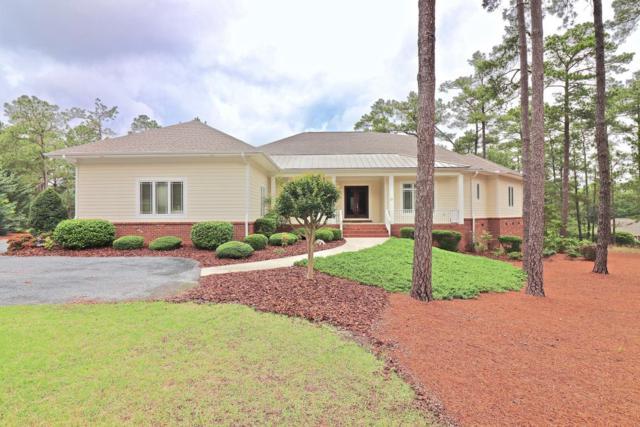 16 Invershin Court, Pinehurst, NC 28374 (MLS #188848) :: Pinnock Real Estate & Relocation Services, Inc.