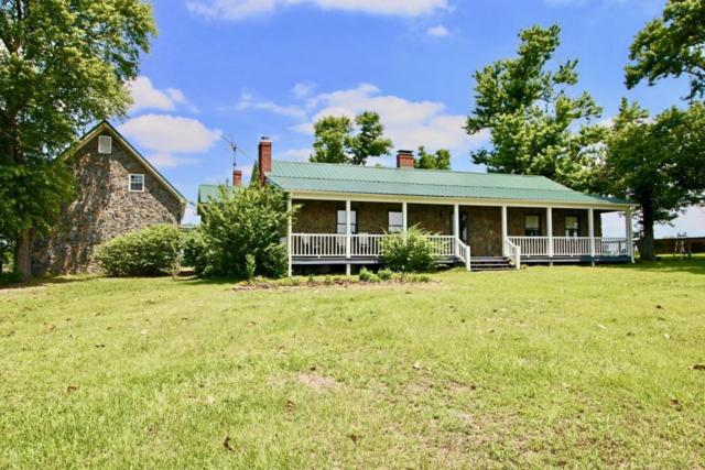 412 Nc Hwy 73, West End, NC 27376 (MLS #188860) :: Weichert, Realtors - Town & Country