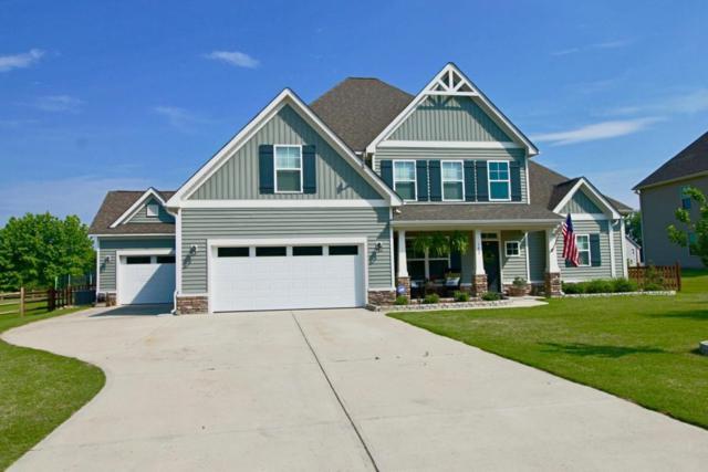 182 Farmhouse Lane, Carthage, NC 28327 (MLS #188876) :: Weichert, Realtors - Town & Country