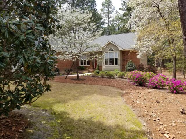 11 Scots Glen Drive, Southern Pines, NC 28387 (MLS #188933) :: Pinnock Real Estate & Relocation Services, Inc.