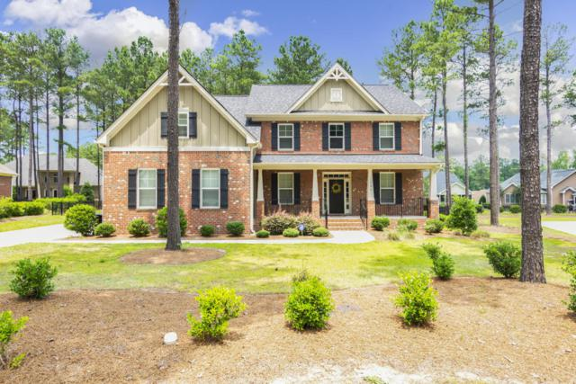 180 The Inner Circle, Spring Lake, NC 28390 (MLS #188949) :: Weichert, Realtors - Town & Country