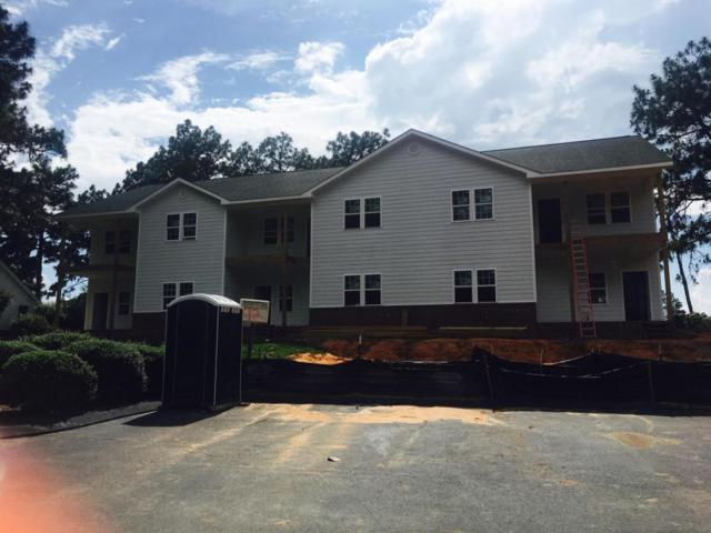 32 Knoll Road, Southern Pines, NC 28387 (MLS #188974) :: Weichert, Realtors - Town & Country