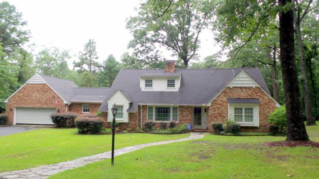 280 Hillside Road, Southern Pines, NC 28387 (MLS #188987) :: Weichert, Realtors - Town & Country